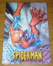 "Spider-Man motion poster - 18"" x 12"" - lenticular - marvel comics 2003 neo"