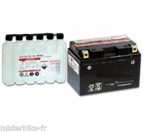 BATTERIE 12V 8AH YTX9-BS Suzuki BURGMAN 125 150 4t LC UH/200 4t LC inject. euro3