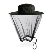 Lifesystems Pop-up Mosquito & Midge Head Net Hat