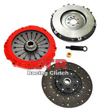 XTR STAGE 2 CLUTCH KIT FLYWHEEL FOR 93-97 CHEVY CAMARO PONTIAC FIREBIRD 5.7L LT1