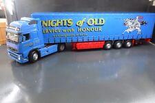 Camion Truck Volvo FH16 (no 1/43 Polistil-Burago-Minichamps-Mebetoys)con scatola