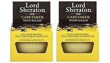 Lord Sheraton 2044418 Original Wood Balsam 75ml