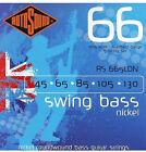 ROTOSOUND RS-665LDN - Cordiera per basso 5 corde (0.45-1.30) for sale