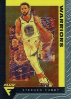 NBA Panini Trading Card Chronicles 2019/2020 Stephen Curry No 585