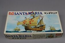 ZF971 Imai 1/350 maquette bateau B-289 Santa Maria 1492 Sailing Ship Series