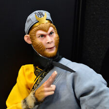 1/6 Sun Wukong Monkey King Journey to the West Action Figure Model Collection