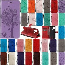 For OnePlus Nord N10 N100 8T 7 8 Pro Wallet Card Stand Flip Leather Case Cover
