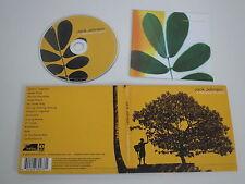 JACK JOHNSON/IN BETWEEN DREAMS(BRUSHFIRE RECORDS 0602498800331) CD ALBUM