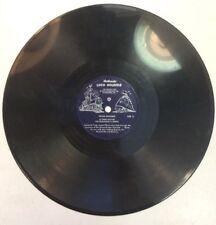"""Authentic Loco Train Sounds Fort Wayne 78 RPM 10"""" 1948 Sounds ShopVinyls.com"""