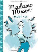 Madame Missou räumt auf von Missou, Madame | Buch | Zustand sehr gut