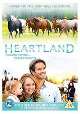Heartland - The Complete 12th Season [New DVD]