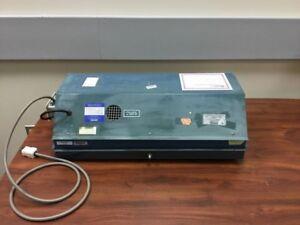 Labconco Large Fume Filter 69000 Portable Med Doctor Office Filtration System