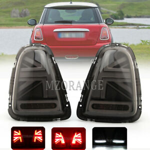 LED Rear Tail Light Brake Lamp For BMW MINI Cooper R56 R57 R58 R59 2007 08-2010