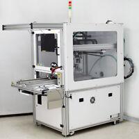 Precision Coater Coating Machine Valve&Automation PVA THK XYZ Robot AS/IS Parts