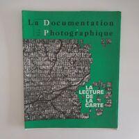 La Documentazione Fotografica Cartellina 5-295 Mai 1969 La Lettura Della Carte