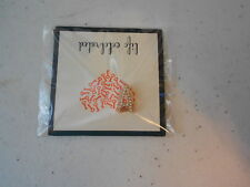 Pave Rose Gold - A Keep Collective Keys Letters/Numbers (new)