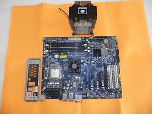 Dell XPS 630i DR0924 Motherboard Intel Core 2 Quad Q6600 / 2.4 GHz / 8GB DDR2