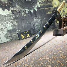 High Quality BroadSword Sword DaDao Sharp 1095High Carbon Steel Blade Full Tang