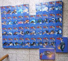 vhs diabolik track of the panther eva kant 38 videocassette sigillate + rilegati