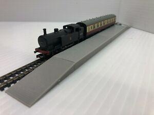 N Gauge Station Platform Pack