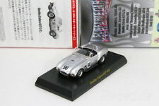 Kyosho 1/64 Shelby Cobra 427 S/C #98 Karuwaza Limited USA SPORTS CAR 2010