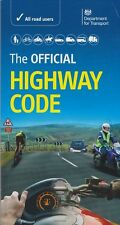 The Official Highway Code 2017 DSA Brand New Latest Edition for Theory Test
