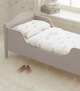 Aden + Anais Toddler Bed in a Bag For the Birds Bedding Set Dream Blanket Pillow