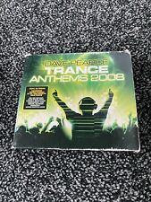 Dave Pearce Trance Anthems 2008 (3CD) Mixed by Dave Pearce
