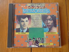 Golden memories vol. 8 Turtles TOMMY JAMES & SHONDELLS B.J. Thomas Meetings une