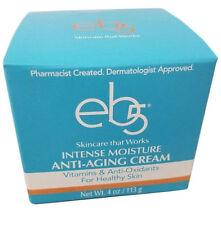 eb5 Facial Treatment Intense Moisture Anti-Aging Cream 4 oz FREE SHIP & Samples