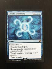 MTG Cryptic Command - Iconic Masters NEAR MINT