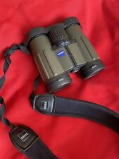 Zeiss 8x32 Victory Fl T* Binoculars Excellent Condition