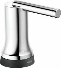 Delta 72065T-AR Contemporary Soap Dispenser w Touch2O Technology Chrome