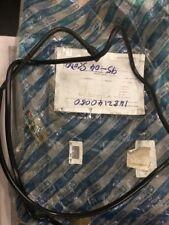 Lancia Z Fiat Scudo Ulysse Fuel Pipe 1482140080