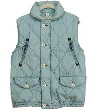HAVERSACK General Garments Japan Mens Vest Blue Size M