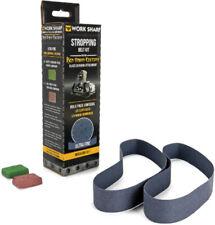 New Work Sharp WKS03920 Ken Onion Stropping Belt Kit