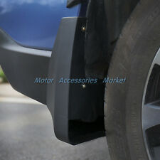 New Splash Guards Mud Flaps Fit For Subaru Forester 2013 14 15 16 2017