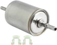 Fuel Filter fits 2006 Saab 9-3  HASTINGS FILTERS