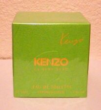 KENZO CA SENT BEAU by Kenzo EDT for Women 1,7 oz / 50 ml VINTAGE NIB RARE