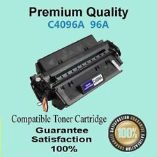 1x C4096A 96A Compatible For HP Laserjet 2200d, 2200dn, 2200dse, 2200dt 2200dtn