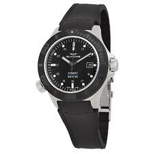 Glycine Combat Sub Aquarius Automatic Mens Watch 3946.199.D9