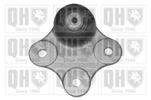 Ball Joint fits VAUXHALL CORSA D, E Lower 2006 on Suspension QH 352087 93190907