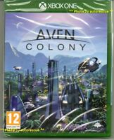 Aven Colony   'New & Sealed' *XBOX ONE (1)*