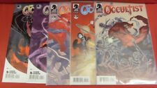OCCULTIST 1-5 DARK HORSE COMIC SET COMPLETETIM SEELEY MIKE NORTON 2013 NM