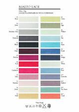 Debbie Bliss Rialto Lace - 1 x 50g - 100% Merino Wool