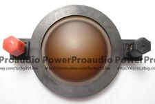High quality Replacement For  B&C DE160 DE250 CCAR flat wire diaphragm