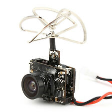 Eachine TX03 FPV Camera & 5.8GHz 40CH 0/25/50/200mW Video TX Combo