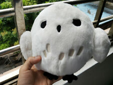 """Harry Potter Hedwig Snowy Owl 7"""" Plush Soft Toy"""
