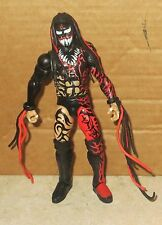 Finn Balor WWE Mattel Elite 46 Wrestling Figure WWF Wrestler + Accessories Demon