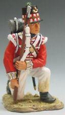 King & Country The Age Of Napoleon Na006 British Kneeling Ready Mib